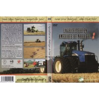 """L'agriculture en Amérique du Nord """"Vol 2"""" 90 min"""