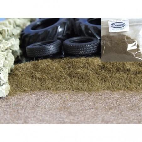 Sachet d'ensilage d'herbe