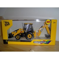 Tractopelle JCB 3 CX