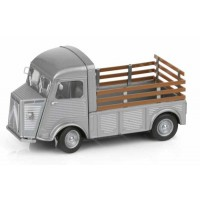 Citroen Type H pick up