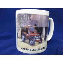 "Mug ""Massey Ferguson 135"""
