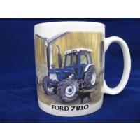 """Mug """"Ford 7810"""""""