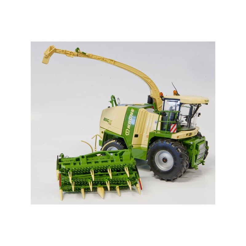 ensileuse krone big x 1100 14 rangs quot 2nd edition quot chenedol tractor