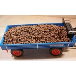 Sachet de 150 grammes de Pommes de Terre