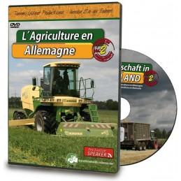 L'Agriculture en Allemagne Vol. 2.