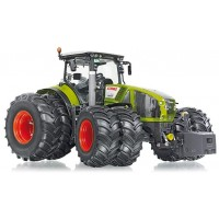 "Claas Axion 950 ""8 roues"""