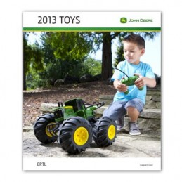 Catalogue ERTL John Deere 2013