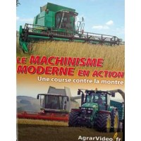 DVD Le Machinisme Moderne Vol 2 - 64 min