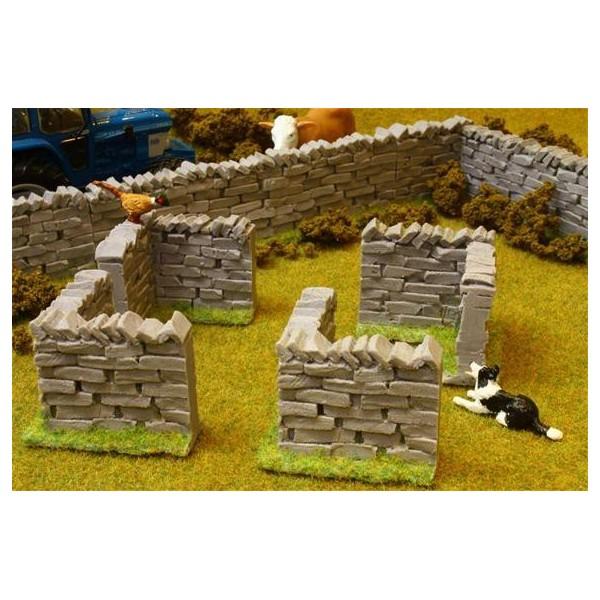 Angle pour murs en pierre chenedol tractor - Produit fongicide pour murs ...