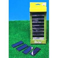 8 Panneaux solaires pour hangar