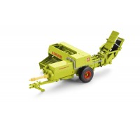 "Claas Markant 65 ""Limited Claas Edition"""