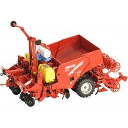 Planteuse Grimme GL 860 Compacta