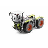 "Claas Xérion 4000 SADDLE TRAC ""Limited 3500"""
