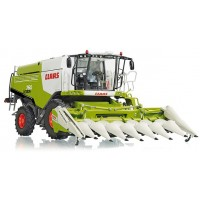 Claas Lexion 760 + Conspeed 8-75 . wiking