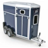 "VAN 2 Essieux IFOR WILLIAM HB506 ""Bleu"""