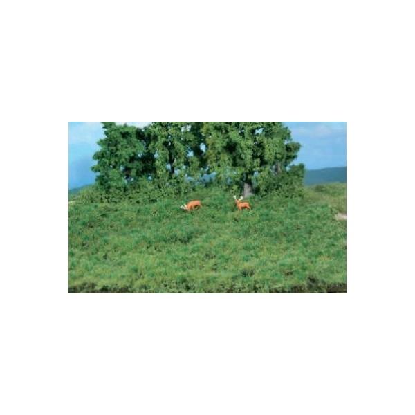 Tapis u0026quot; Herbe en relief u0026quot; 19 cm x 30 cm - Chenedol Tractor