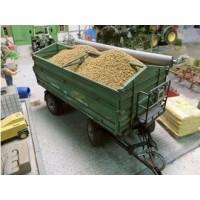 Grains de Blé pour diorama (150 gr) . Juweela