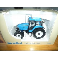 Landini Starland 270 - Ully st Georges 2015