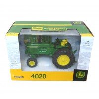 Limited Waterloo Museum John Deere 4020
