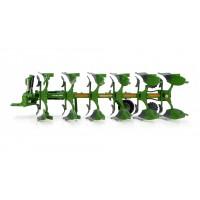 Charrue Amazone Cayron 200 - 6 corps