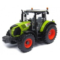 Claas Arion 550 + masses