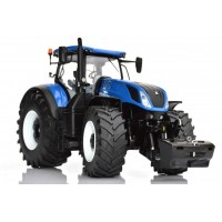 New Holland T7.315 HD (Pneus Trelleborg)