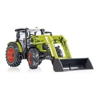 Claas Arion 430 + chargeur démontable FL120