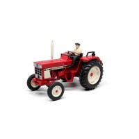 International Harvester IH 644