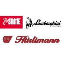 Same - Lamborghini - Hurlimann