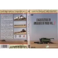 L'Agriculture en Amérique du Nord Volume 1- 110 min
