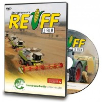 DVD Reportage ETA REIFF - 90 min - n°1