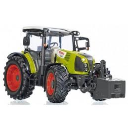 Claas Arion 460 + roue étroites - Agritechnica 2015