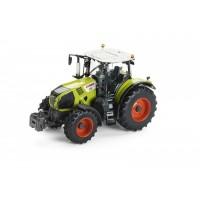 Claas Axion 870 (By Ros)