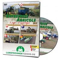 DVD ETA : 5 pays - 5 reportages vol 1