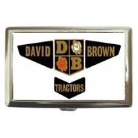 Case / David Brown