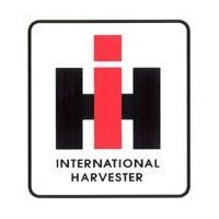 International Harvester IH
